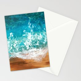 Homecoming Stationery Cards
