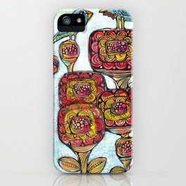 Fathers Day iPhone Case