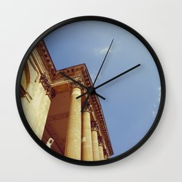 Mansion House Wall Clock