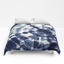 Indigo I Comforters