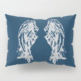 Midnight Flight Pillow Sham