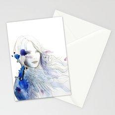viola Stationery Cards