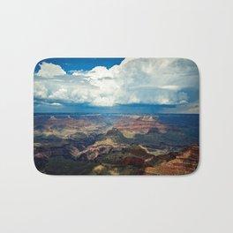 Grand Canyon in the Sun Bath Mat