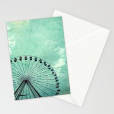 tago II Stationery Cards