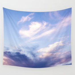 Sky High Wall Tapestry