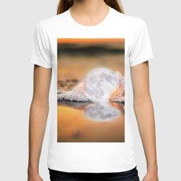 The Rare Pearl Moon T-shirt