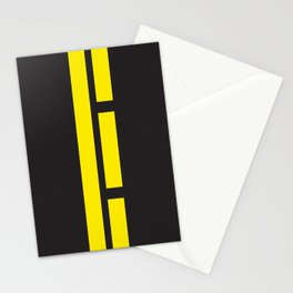 the highway Stationery Cards