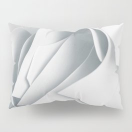 Abstract forms 22 Pillow Sham