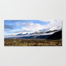 Otago Canvas Print