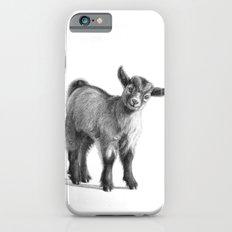 Goat baby G097 iPhone 6s Slim Case