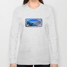 Rivanna River Long Sleeve T-shirt