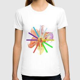 Kalender 2017 Ars Infinity T-shirt