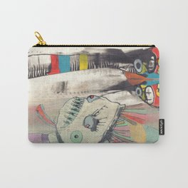 Cantina Patrons Carry-All Pouch