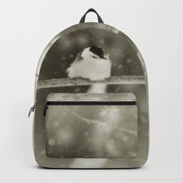 Tellement Mignon Backpack