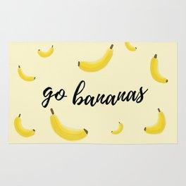 Go Bananas Rug