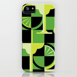 margarita iPhone Case