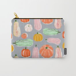 Pumpkin Spice 2 Carry-All Pouch