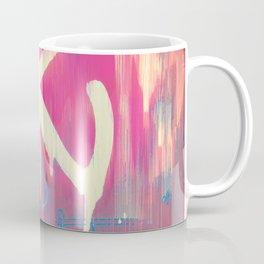 Writing On The Wall 01 Coffee Mug