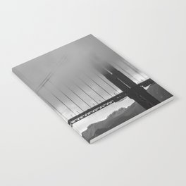 Gray Bay Notebook