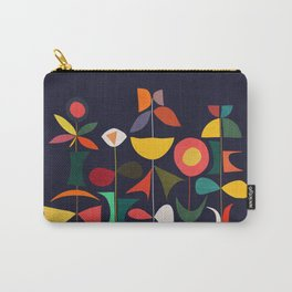Klee's Garden Carry-All Pouch