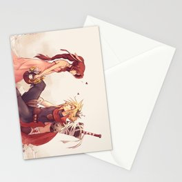 Reunion Stationery Cards