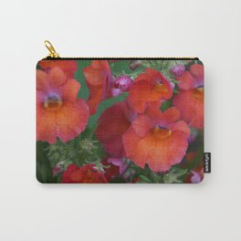 Flower Prowler Carry-All Pouch