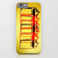 We Can Slim Case iPhone 6s