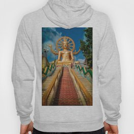 Lord Buddha Hoody