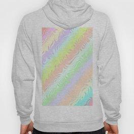 Pastel Rainbow Hoody