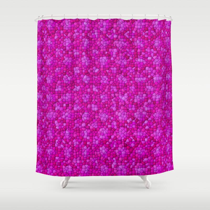 Purple Shower Curtains Usa