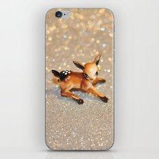 It's Snowing, my Deer iPhone & iPod Skin