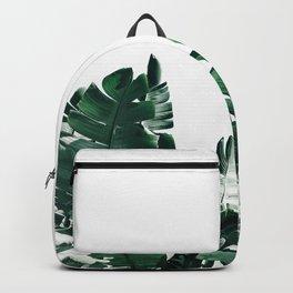 Jungle palms II Backpack