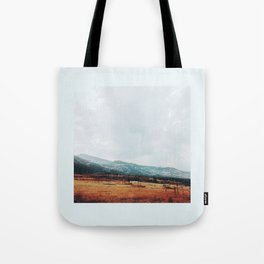 Distant Tote Bag