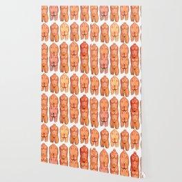 naked bodys Wallpaper