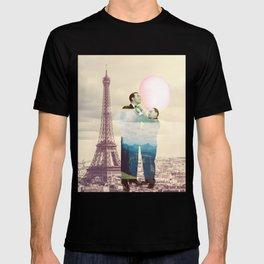 Chewingum In Paris T-shirt