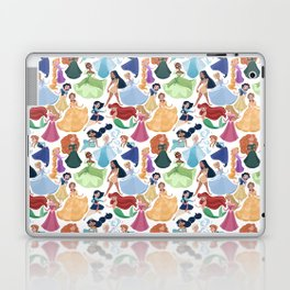 Forever princess Laptop & iPad Skin