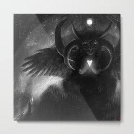 Héah Mōdra - The Great Mother Metal Print