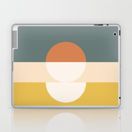 Abstract 02 Laptop & iPad Skin