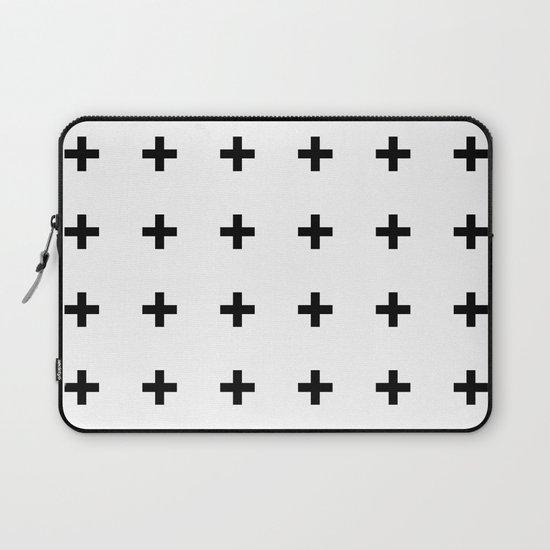 Cross Laptop Sleeve