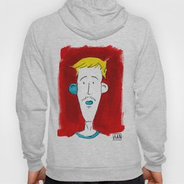 Primarily Colored Hoody