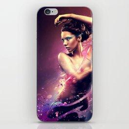 Allure iPhone Skin