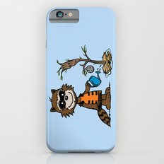 Groot Grief! iPhone 6s Slim Case