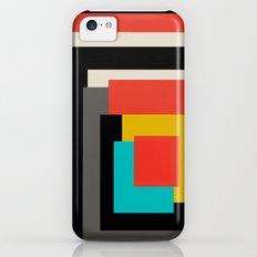 Beethoven - Symphony No. 5 iPhone 5c Slim Case