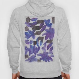 13  | 1903019 Watercolour Abstract Painting Hoody