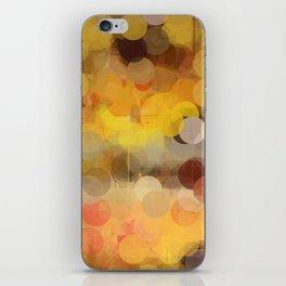 Sunshine Day iPhone Skin