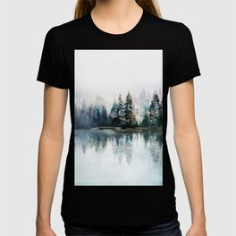 Winter Morning T-shirt