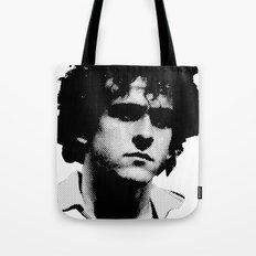 Number 10 Tote Bag