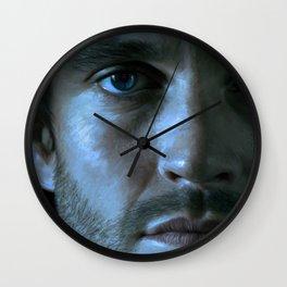 Will Graham - Perception is a Tool Wall Clock