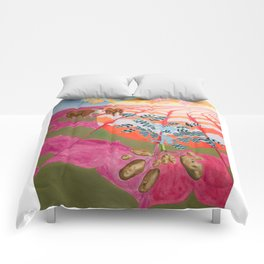 In The Horizon Comforters