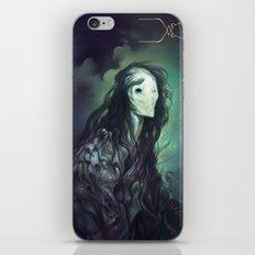 Loreln'widu iPhone Skin